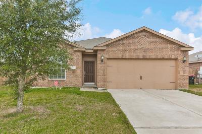 Richmond Single Family Home For Sale: 4906 Flagstone Pine Lane