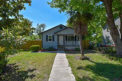 La Marque Single Family Home For Sale: 309 Edgar Street