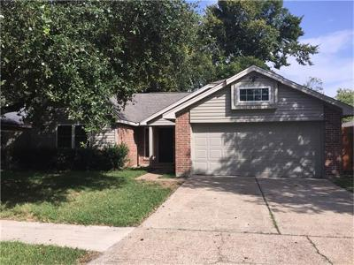 Pearland Single Family Home For Sale: 2723 S Brompton Drive