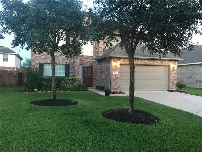 Cypress Single Family Home For Sale: 17906 Plum Green Court