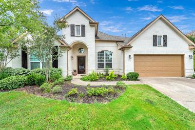 Katy Single Family Home For Sale: 27515 Clydehurst Grove Court