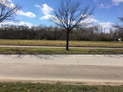 Residential Lots & Land For Sale: S Wayside Drive