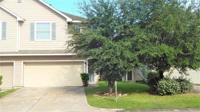 Condo/Townhouse For Sale: 8730 Rainglen Lane