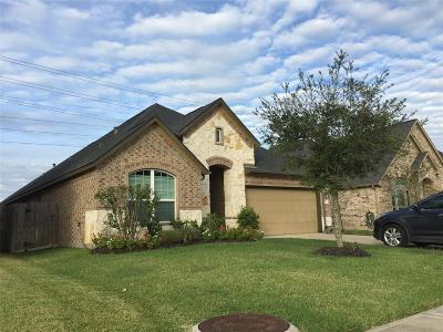 Richmond Single Family Home For Sale: 21710 N Parsley Mist Lane