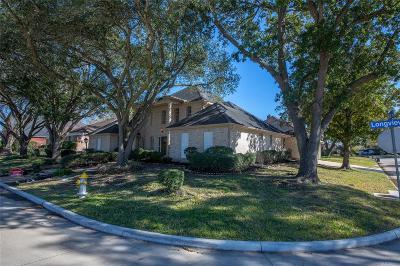 Sugar Land Single Family Home For Sale: 427 Longview Drive