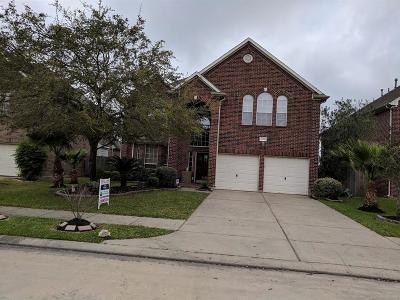 Sugar Land Single Family Home For Sale: 12338 Maily Meadowlane