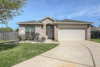 Spring Single Family Home For Sale: 23618 Hidden Maple Drive