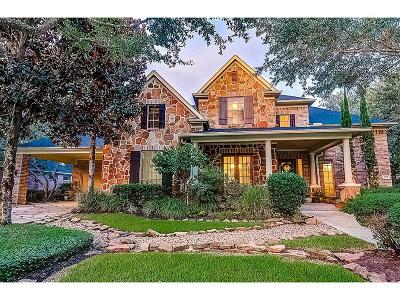 Cinco Ranch Single Family Home For Sale: 4115 Cassidy Park Lane