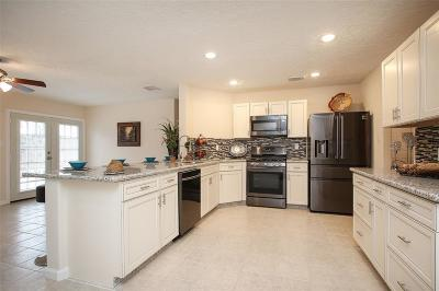 Houston Single Family Home For Sale: 15706 Fox Springs Drive