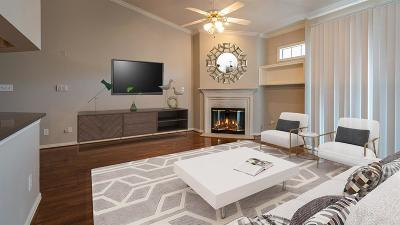 River Oaks Condo/Townhouse For Sale: 2111 Welch Street #A309
