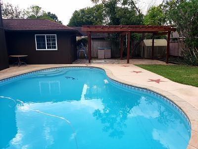 Houston Single Family Home For Sale: 7306 Carvel Circle