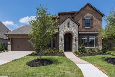 Richmond Single Family Home For Sale: 3407 Sunrise Garden Path