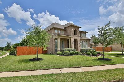 Cypress Single Family Home For Sale: 9114 Brownwood Bend Court