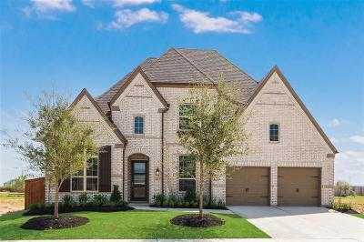 Cane Island Single Family Home For Sale: 2622 Open Prairie Lane