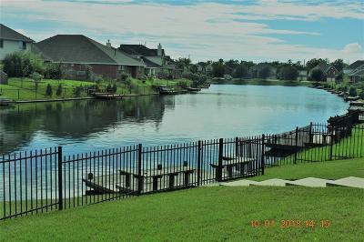 Missouri City Single Family Home For Sale: 3915 Medici Court