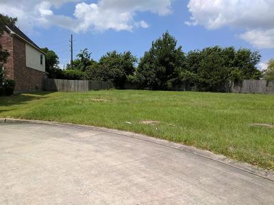 Spring Residential Lots & Land For Sale: 1127 Windsor Chase Lane
