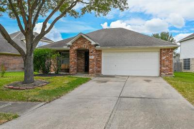 Richmond Single Family Home For Sale: 7338 Somerset Hill