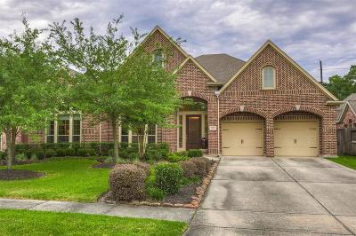 Spring Single Family Home For Sale: 2319 Dogwood Branch Lane