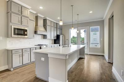 Single Family Home For Sale: 1317 W 24th Street #B