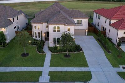 Katy Single Family Home For Sale: 26519 Ashley Ridge Lane
