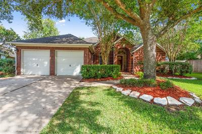 Sugar Land Single Family Home For Sale: 7522 Orchard Hills Lane
