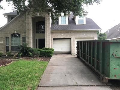 Sugar Land Single Family Home For Sale: 4410 Innsbrook Place