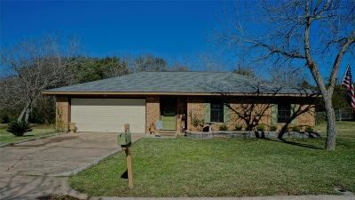 Washington County Single Family Home Pending Continue to Show: 220 Edward Lane