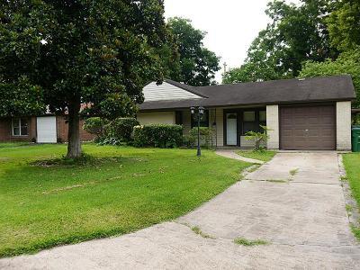 Single Family Home For Sale: 2103 Lamonte Lane