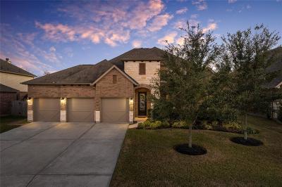 League City Single Family Home For Sale: 2936 Hawkins Creek Lane