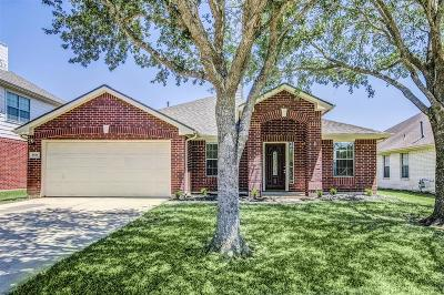Sugar Land Single Family Home For Sale: 5515 River Gable Court