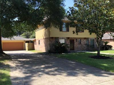 Rental For Rent: 519 Pine Walk Trail