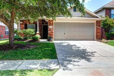 Katy Single Family Home For Sale: 26734 Bellwood Pines Drive