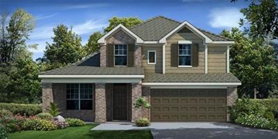 Jersey Village Single Family Home For Sale: 184 Castlegate