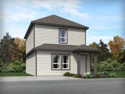 Montgomery Single Family Home For Sale: 16673 E Hammon