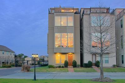 Rental For Rent: 9121 Creekstone Lake Drive