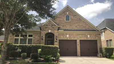 Lakeshore, Lakeshore Pt Sec 08 Rep 01, Lakeshore Sec 01, Lakeshore Sec 04, Lakeshore Sec 05, Lakeshore Sec 06, Lakeshore Sec 08, Lakeshore Sec 1, Lakeshore Sec 12, Lakeshore Sec 14 Amd, Lakeshore Sec 2, Lakeshore Sec 5, Lakeshore Sec 9 Single Family Home For Sale: 13018 Golden Water Court