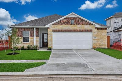 Balmoral Single Family Home For Sale: 12515 Crathie Drive