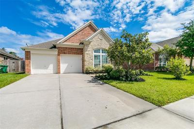 Conroe Single Family Home For Sale: 31889 Forest Oak Lane
