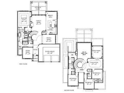 Houston Single Family Home Pending: 14506 Fall Creek View Drive