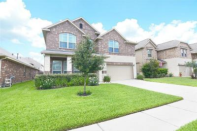Spring Single Family Home For Sale: 30723 Lavender Trace Drive