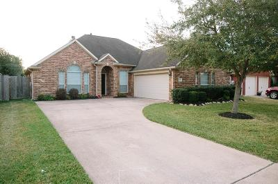 Pasadena TX Single Family Home Pending: $235,000