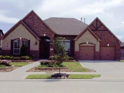 Cypress TX Single Family Home For Sale: $624,900