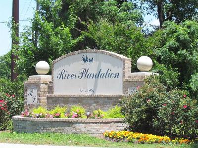 Conroe Residential Lots & Land For Sale: 16 River Plantation Drive