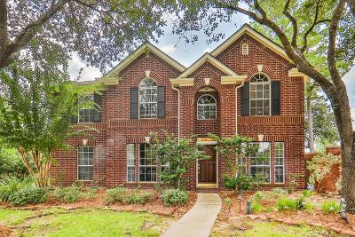 Tomball TX Single Family Home For Sale: $245,000