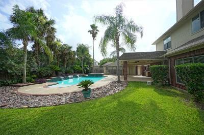 Sugar Land Single Family Home For Sale: 7010 Edenbrook Court