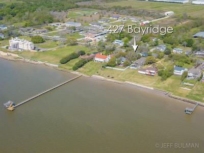 Harris County Rental For Rent: 427 Bayridge Road
