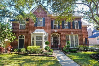 Katy Single Family Home For Sale: 1611 Grand Meadows Ct Court