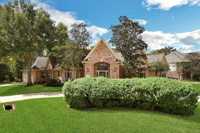 Fulshear Single Family Home For Sale: 33103 Whitley Court