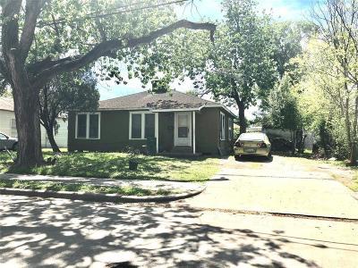 Pasadena Single Family Home For Sale: 906 Whitaker Avenue