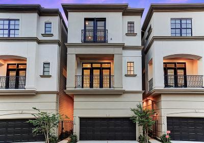 Shady Acres Condo/Townhouse For Sale: 1215 W 24th Street #B